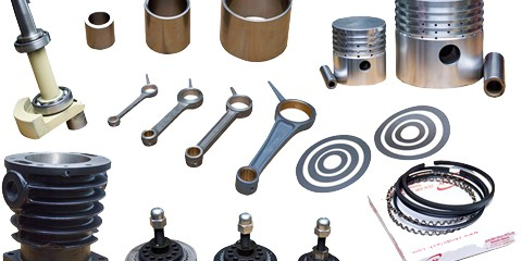 Two Stage Air Compressor Manufacturer Amp Service Provider